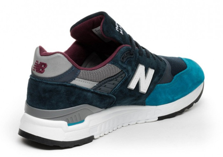 sports shoes d2c46 dd77f New Balance 998 Made In USA