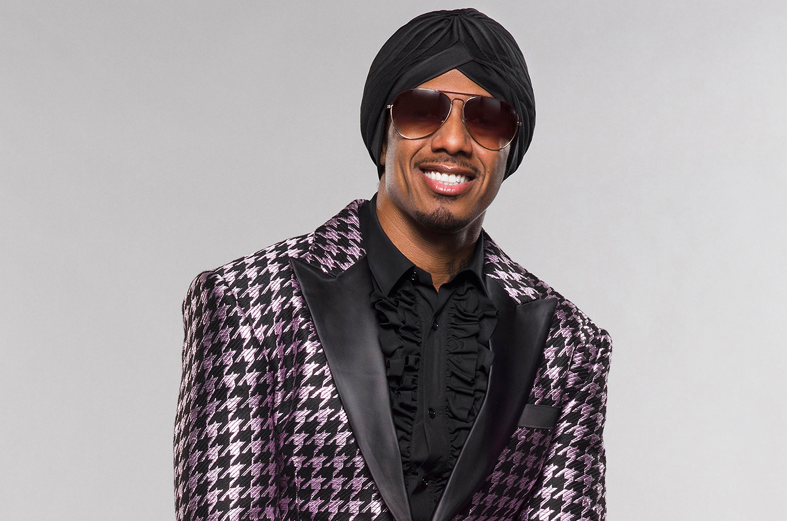 nick cannon fox  billboard