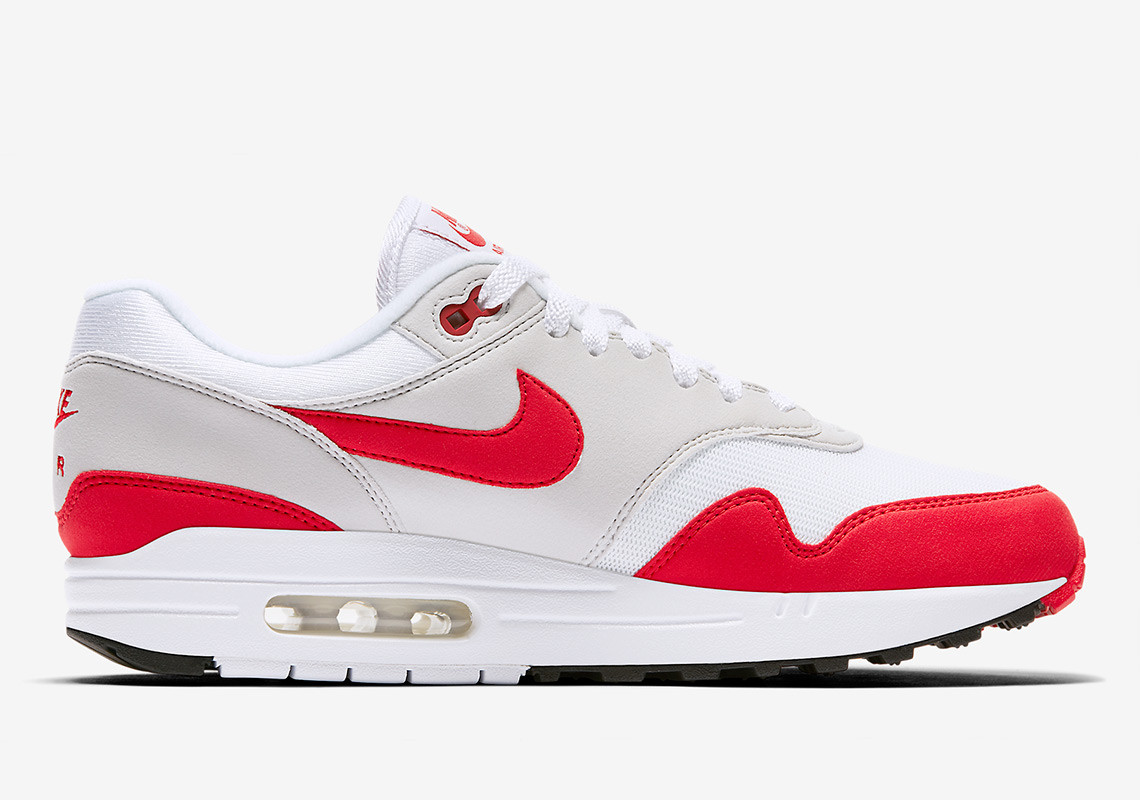 3d73ff36831 This Nike Air Max 1 Anniversary Restock Might Be Your Last Chance to Cop  the Coveted Shoe