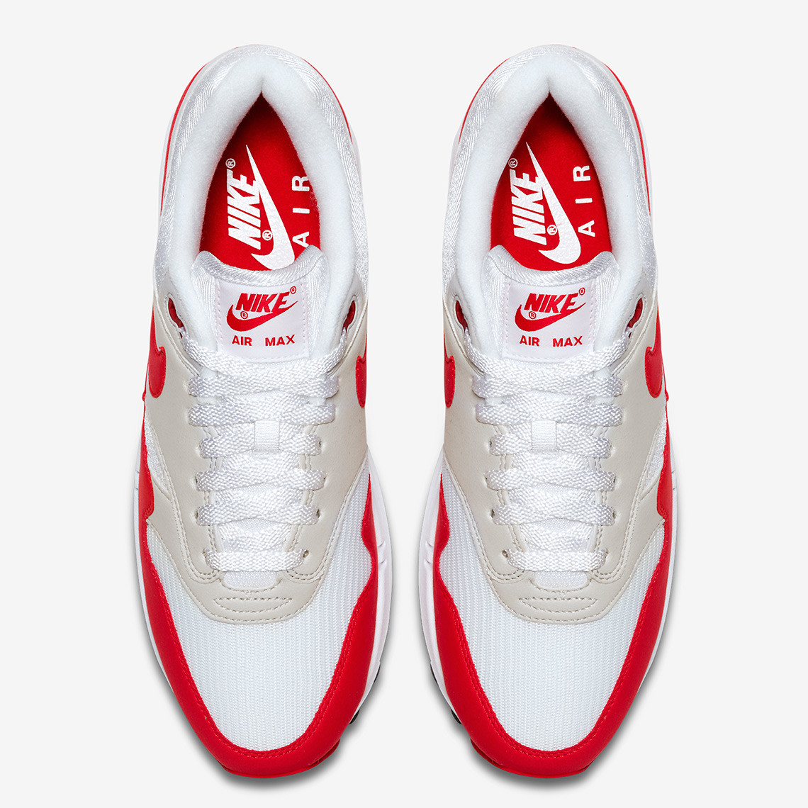 timeless design cd854 6a0cb Pick up the OG Nike Air Max 1 Anniversary over at Nike.com and select NSW  stockists starting November 16. Refresh your memory on what the shoe looks  like by ...