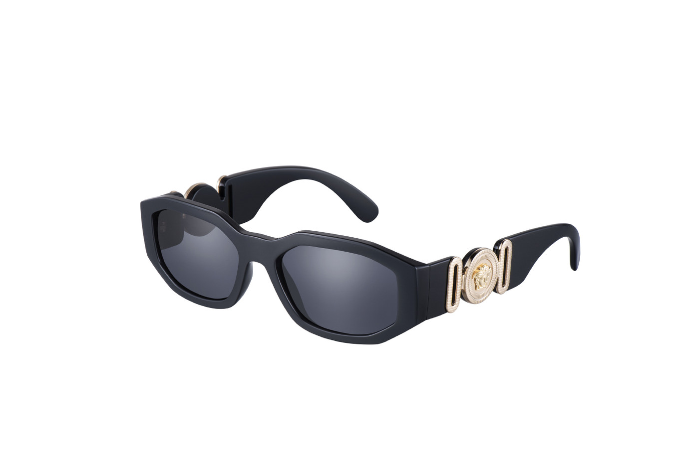 The \'Biggie Frame\' By Versace Returns For One Month Only