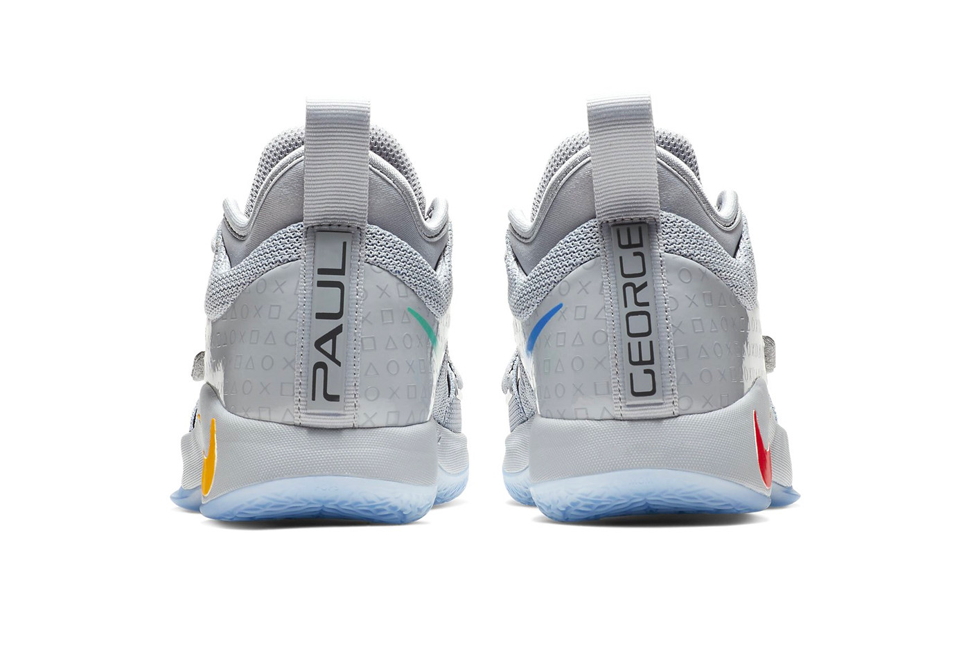 newest a8e41 8aa0a Paul George & Nike Prep For the