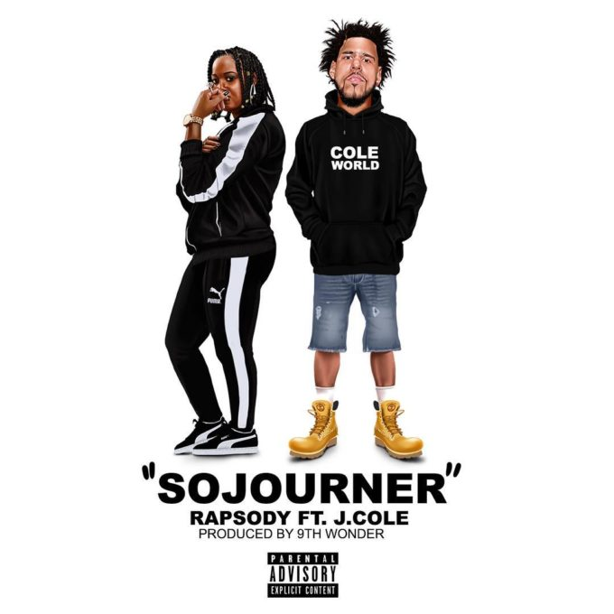 J. Cole, Rapsody and 9th Wonder Form a North Carolina Big 3 on 'Sojourner'