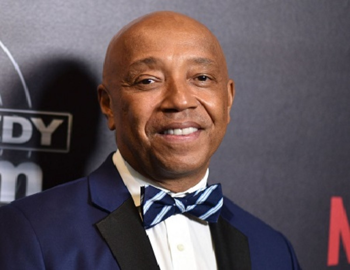 Russell Simmons' Accuser Drags 'Breakfast Club' for Interviewing About Social Justice Amid Rape Allegations