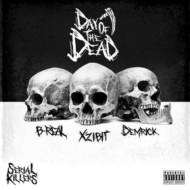 Day of the Dead: The Serial Killers Observe Día de Muertos with Sophomore Album