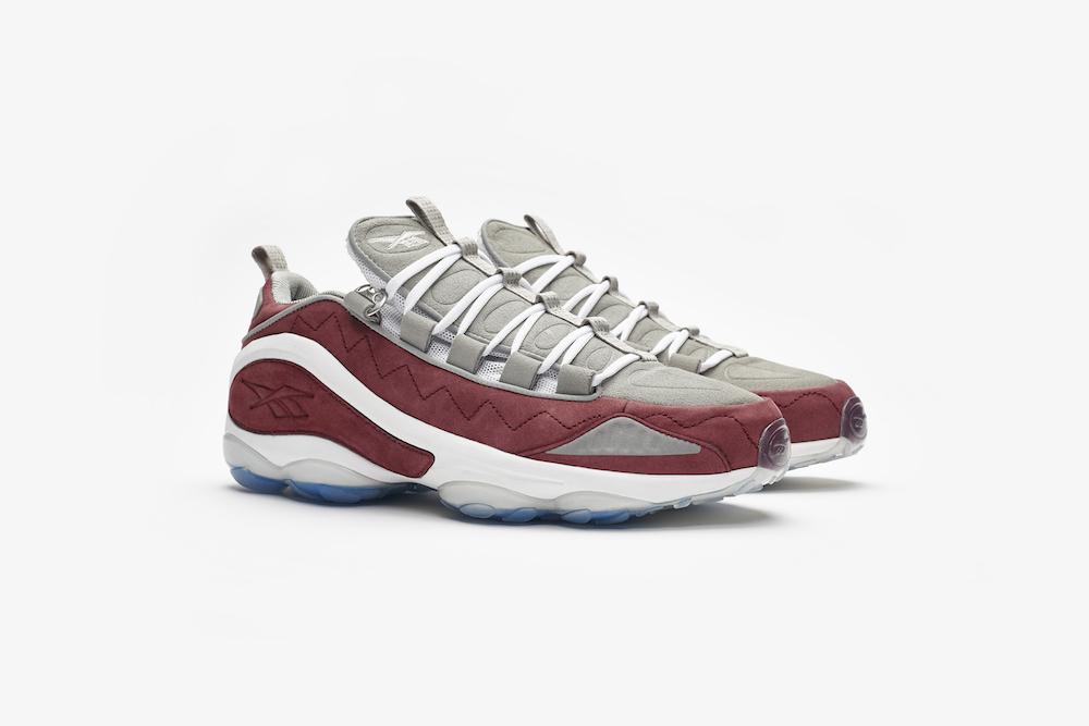 sneakersnstuff reebok classics dmx run