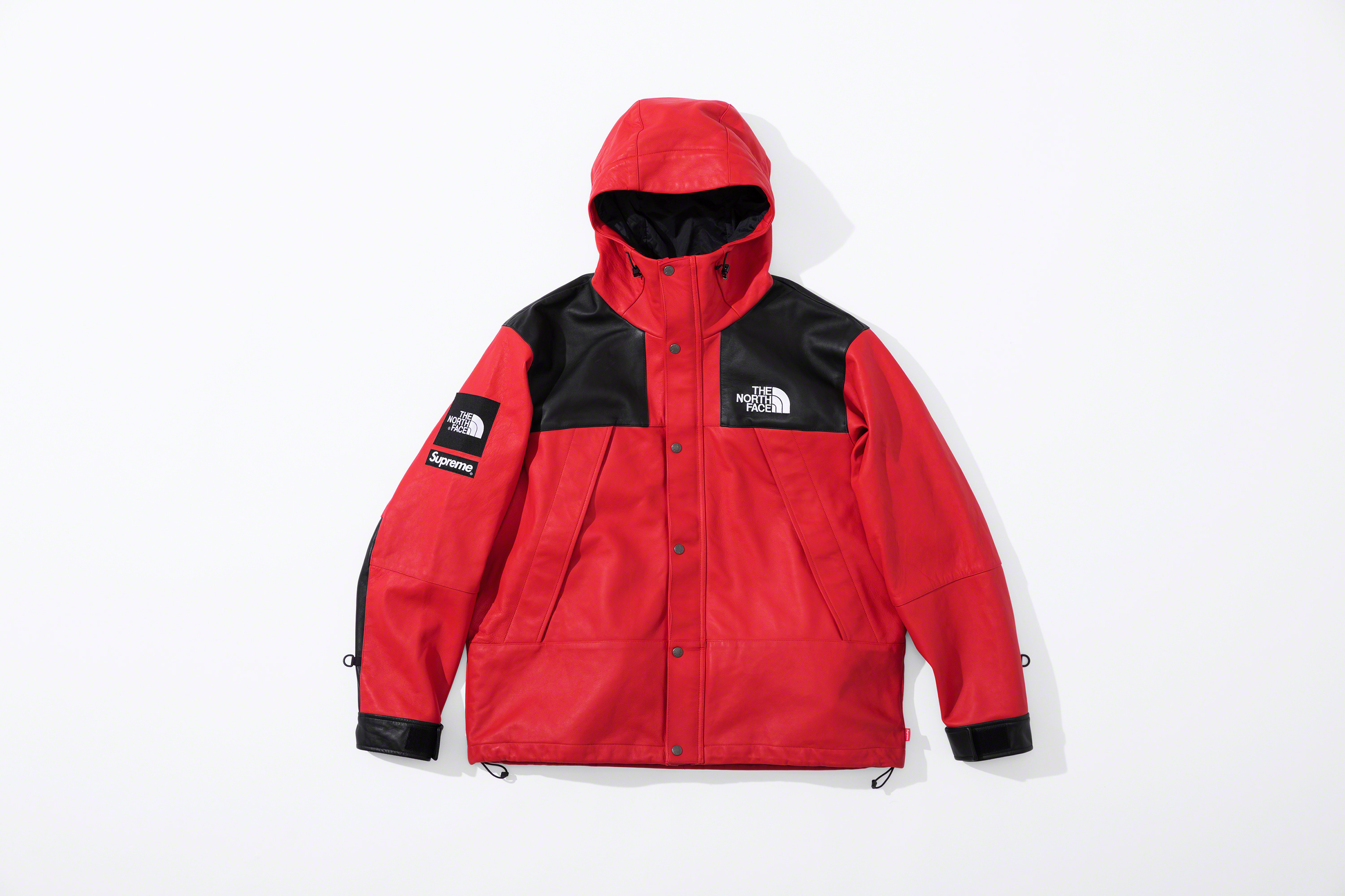 Supreme X The North Face Fall 2018 Collection The Source