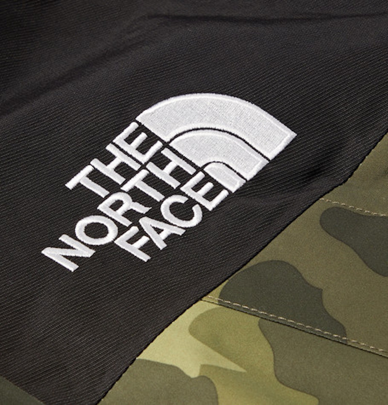 c139305119 Check Out The North Face s  90s-Inspired Winter 2018 Camo Capsule