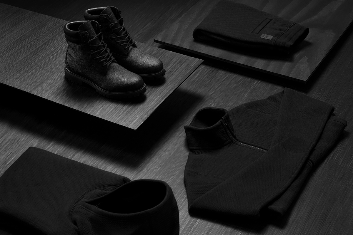 timberland wings and horns capsule