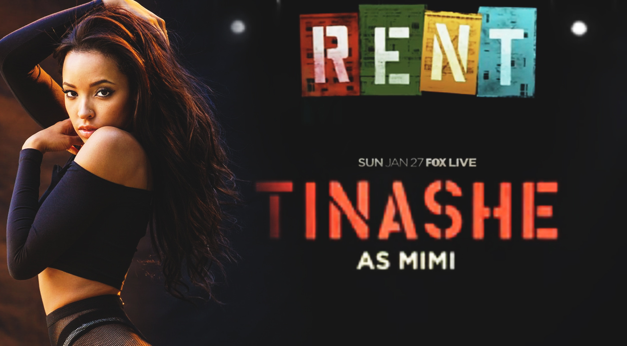 tinashe rent live version fox