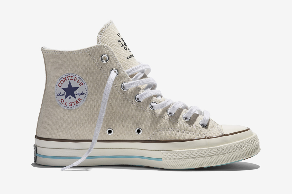 "Check for the full GOLF le FLEUR  x Converse ""Burlap"" Pack to arrive on  November 15. Get a better look at the collection below  bf3ca998c"