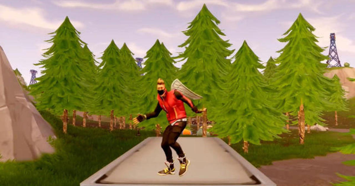 2 Milly Plans to Sue Fortnite for Use of Milly Rock