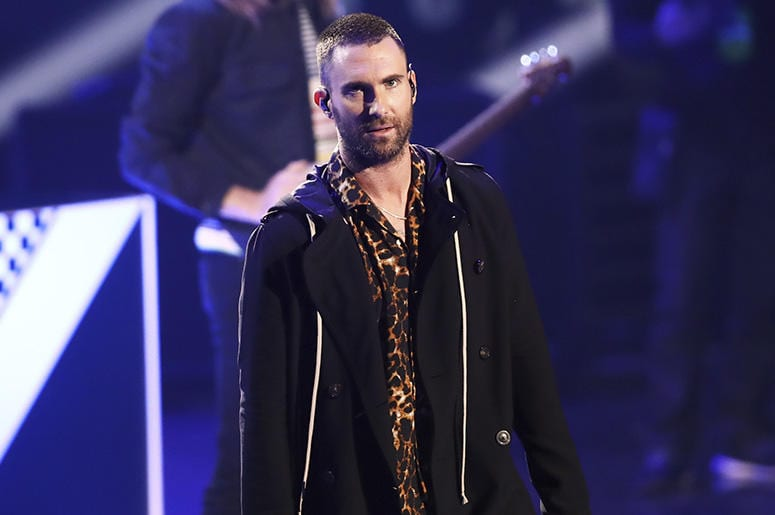 Adam Levine on the Importance of Hip Hop: 'It's Better Than Everything Else'