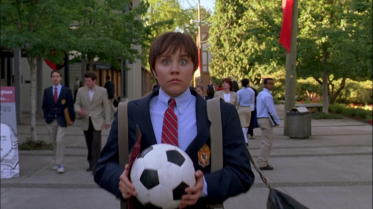 Amanda Bynes Reveals She Was Depressed After 'She's The Man' Role