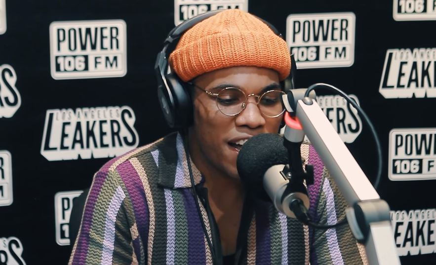 Anderson .Paak Release Fire Freestyle to Junior M.A.F.I.A.'s 'Get Money'