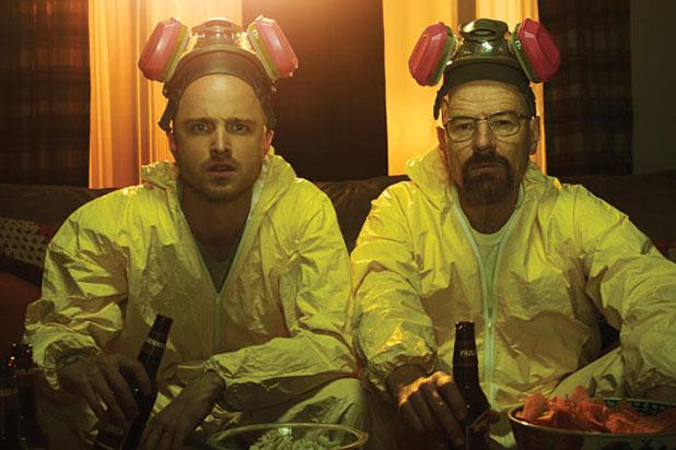 'Breaking Bad' Movie is in the Works