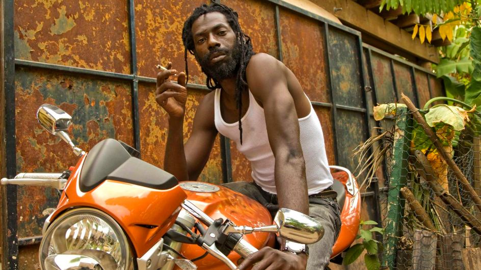 Buju Banton To Be Released From Prison Next Month