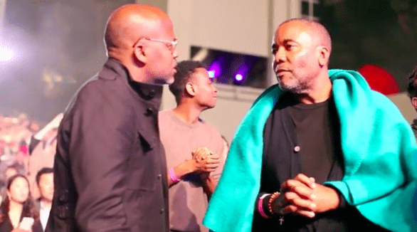 Dame Dash and Lee Daniels Settle $5 Million Movie Loan Lawsuit