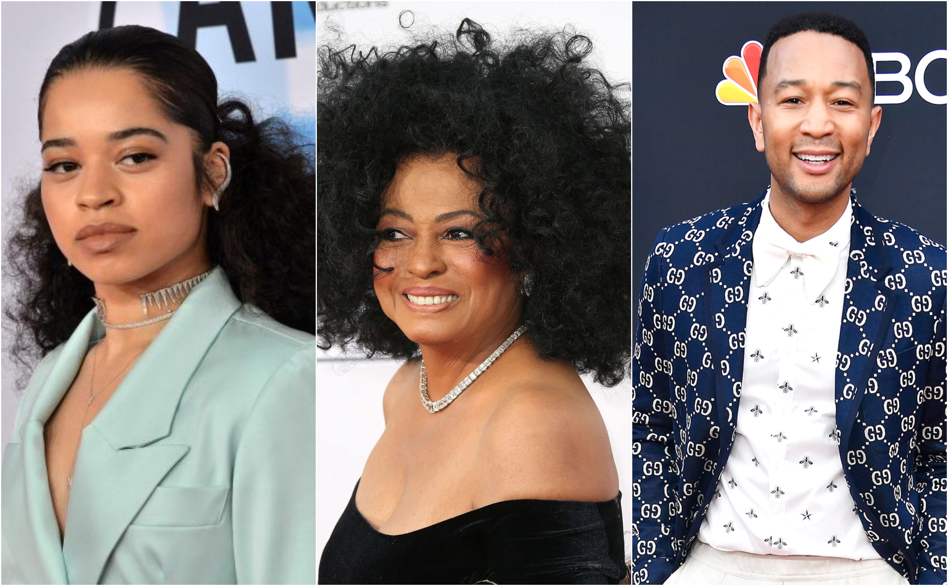 Ella Mai, Diana Ross, John Legend to Perform for Macy's Thanksgiving Parade