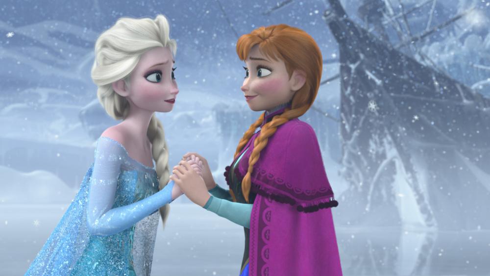 'Frozen 2' Release Date Pushed Up a Week Earlier