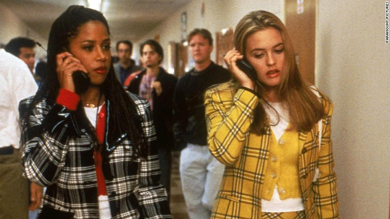 'Girls Trip' Writer Reportedly Working on Script for 'Clueless' Reboot