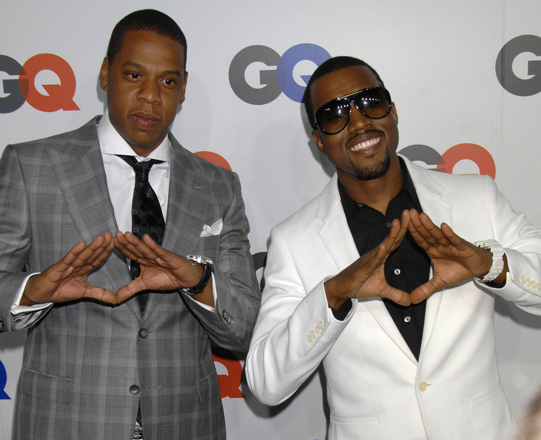 JAY-Z Disses Kanye West on Meek Mill's 'Championships'