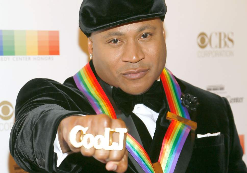 LL Cool J Files Lawsuit Against Rock the Bells Festival