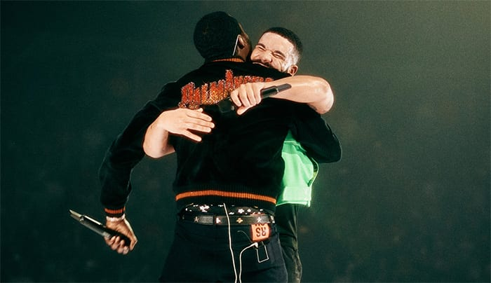 Meek Mill Says he's Open to Collaborating With Drake Again