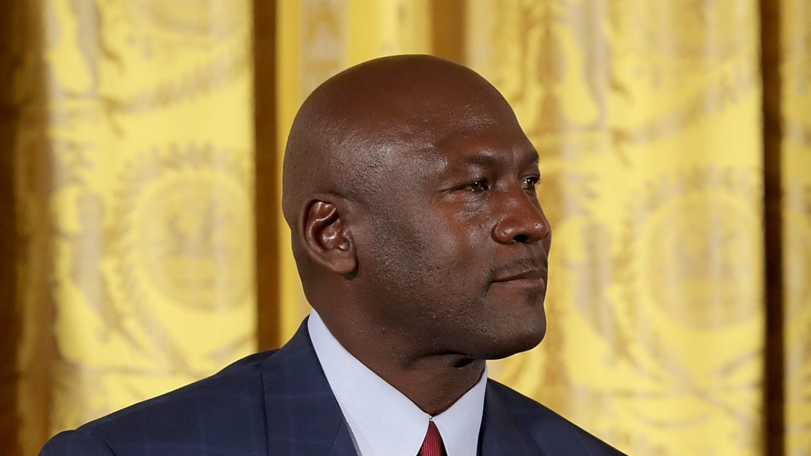 Michael Jordan Makes Multi-Million Dollar Investment to Non-Profit Mentorship Organization