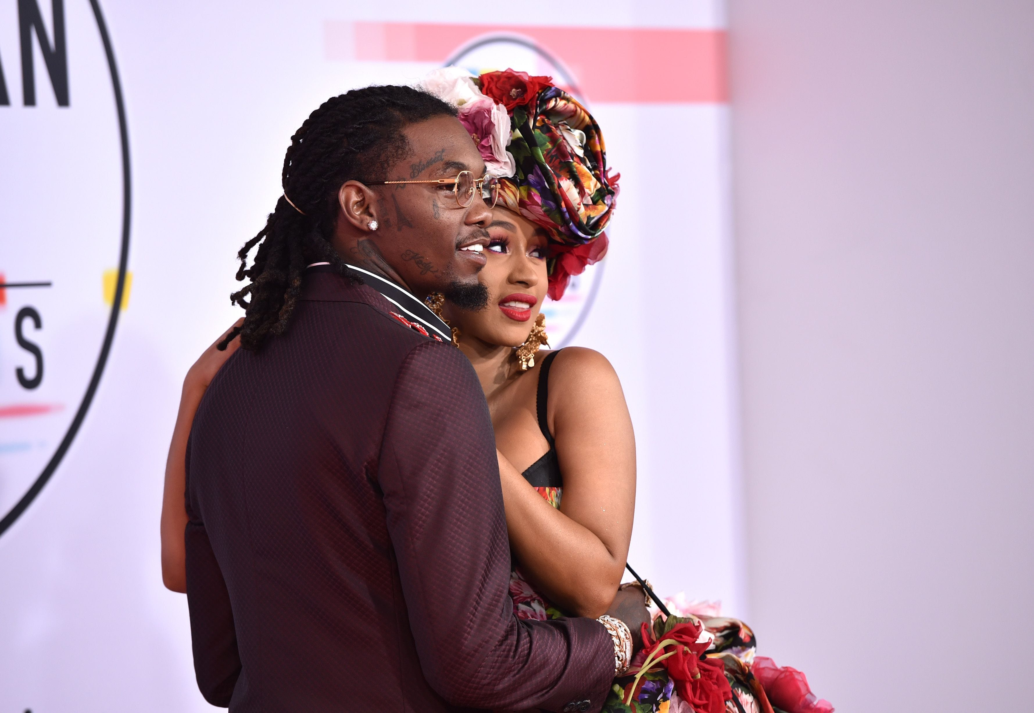 Offset Teases Joint Album With Cardi B