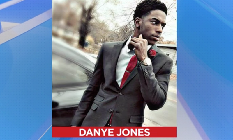 Son of Ferguson Activist, Danye Jones, Was Lynched, Covered as a Suicide