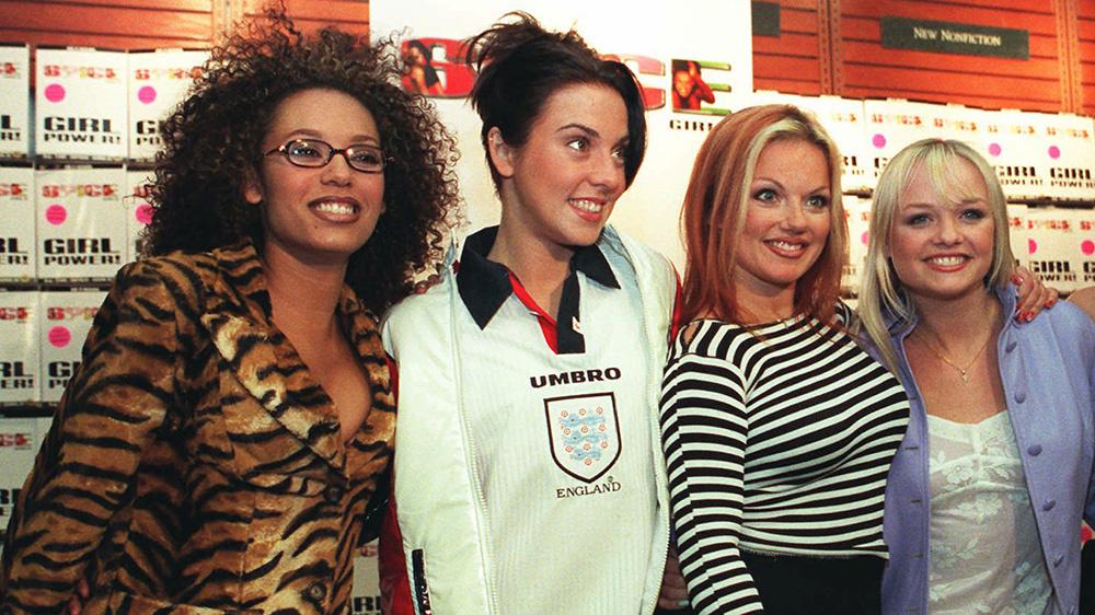 Spice Girls Announce Reunion Tour Minus Victoria Beckham