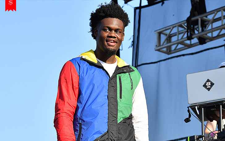 Ugly God Opens Up About Battling With Depression
