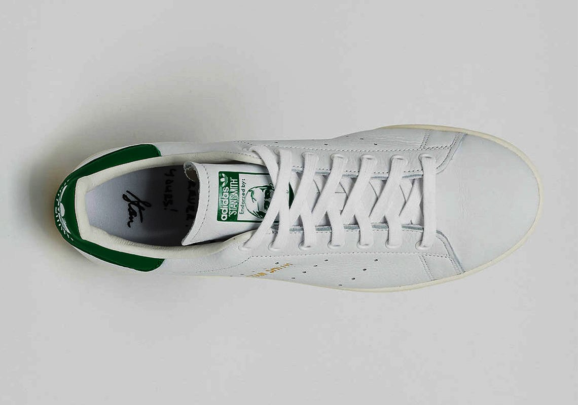 adidas Celebrates the Stan Smith With a Special