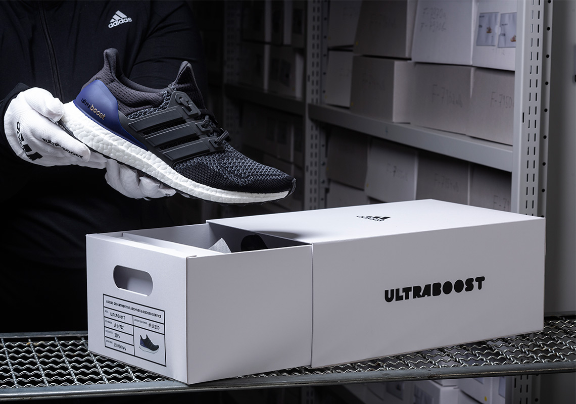 adidas is Bringing Back the OG Ultra Boost Colorway Kilden  The Source