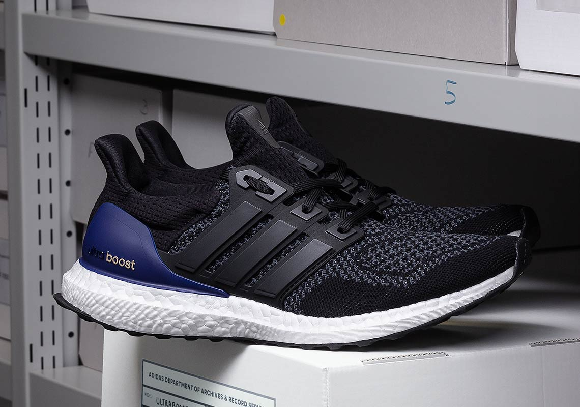 Adidas Is Bringing Back The Og Ultra Boost Colorway The
