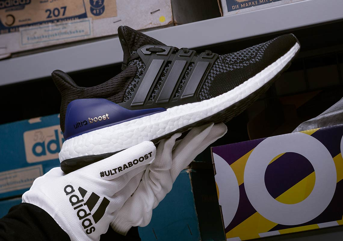 16d499feb The OG adidas Ultra Boost returns starting December 1, available for $180  USD in the brand's online store. See more pics of the shoe below:
