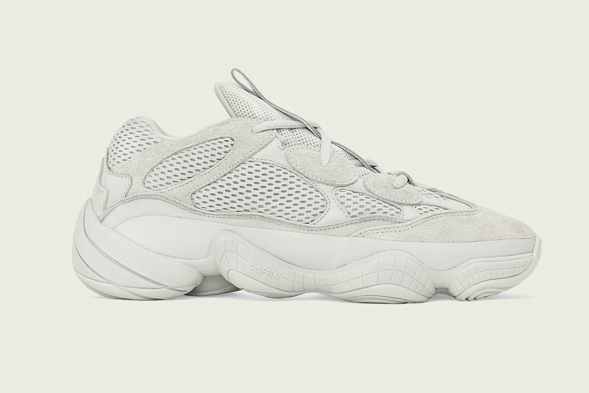 90292ccddcc You ll Have to Get Up Early to Cop the adidas YEEZY 500