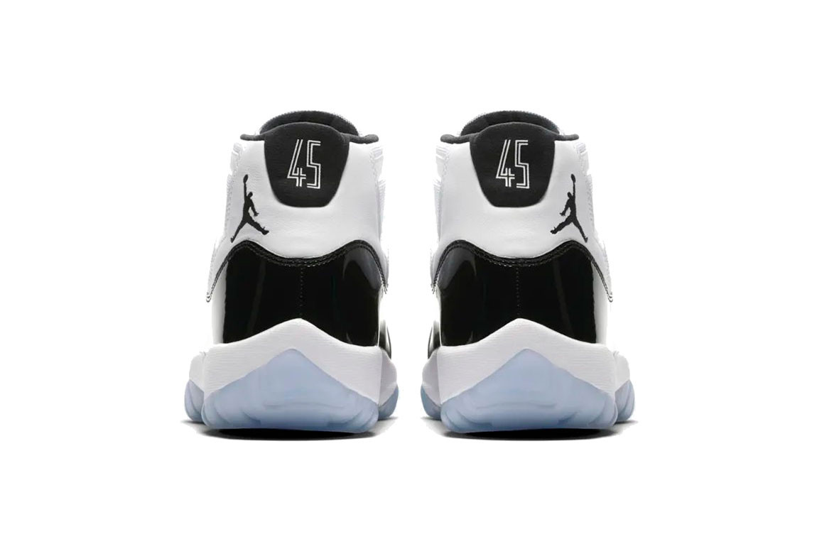 hot sales 68cc9 b4b46 Nike is Giving Us Another Chance to Cop the AJ 11