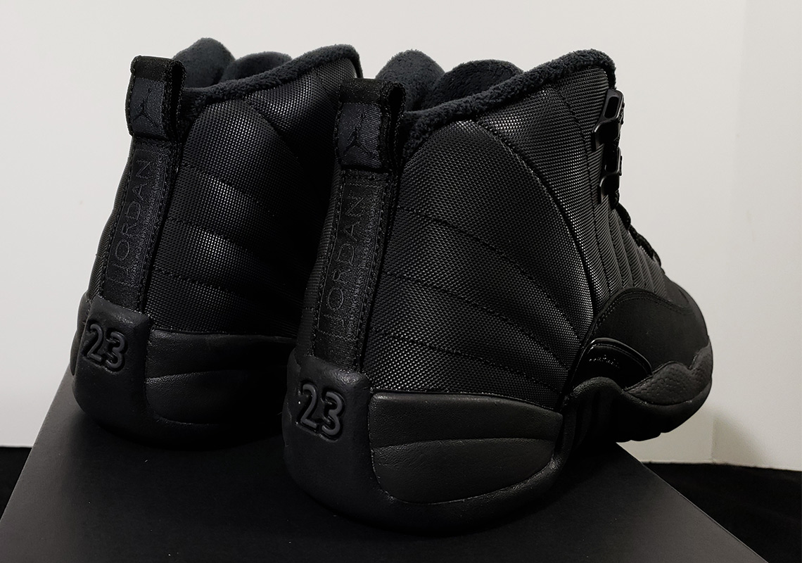 huge selection of b3883 cc38c Jordan Brand Preps for Cold Weather With a Winterized Air ...