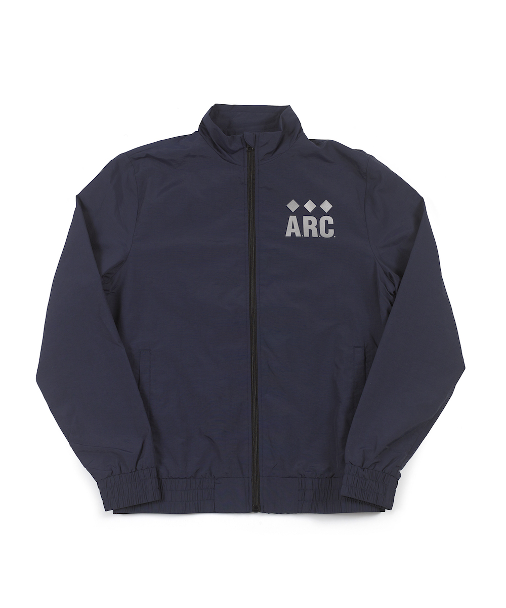 ALIFE Does Athleisure Right With the New A.R.C. Tracksuit  faa505a523