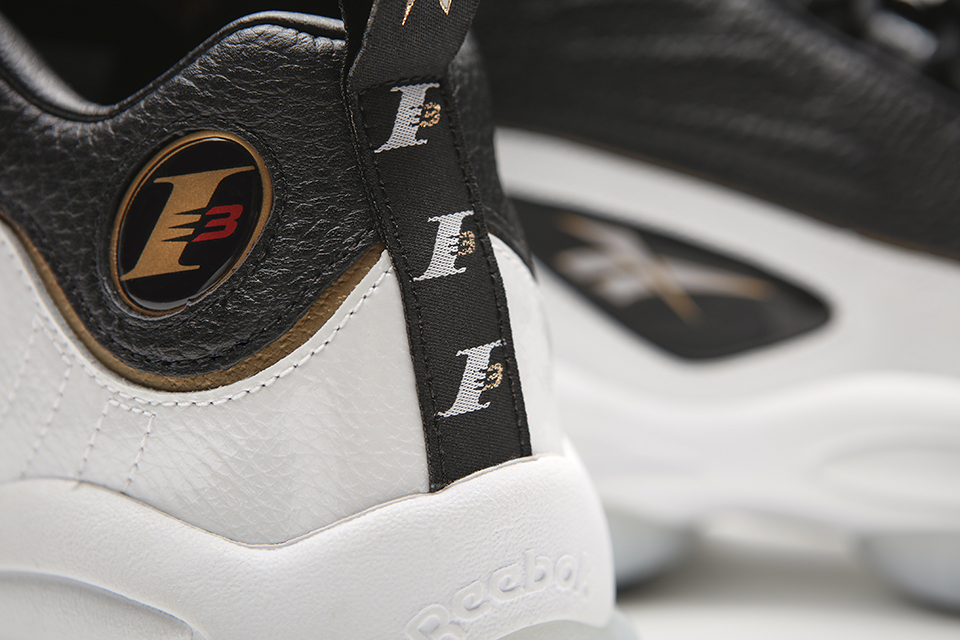 The Allen Iverson x Reebok Iverson Legacy arrives officially on November  17 583c7f88a02c