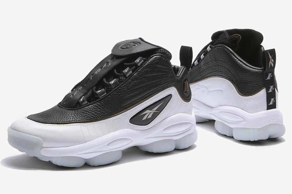 reebok iverson i3 shoes - 59% OFF