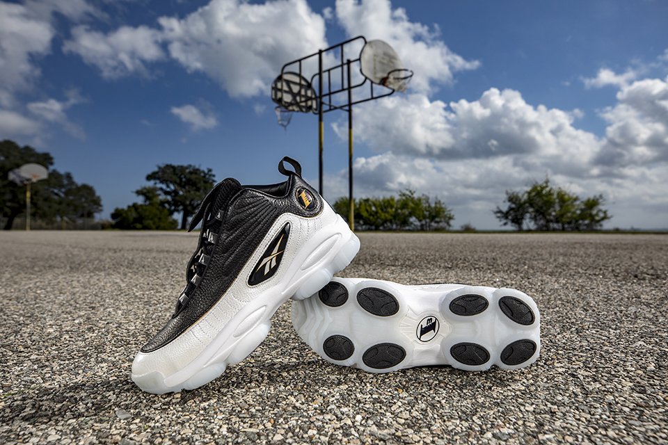 The Allen Iverson x Reebok Iverson Legacy arrives officially on November  17 26069ab3a