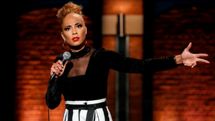 Amanda Seals to Release New Comedy Special on HBO