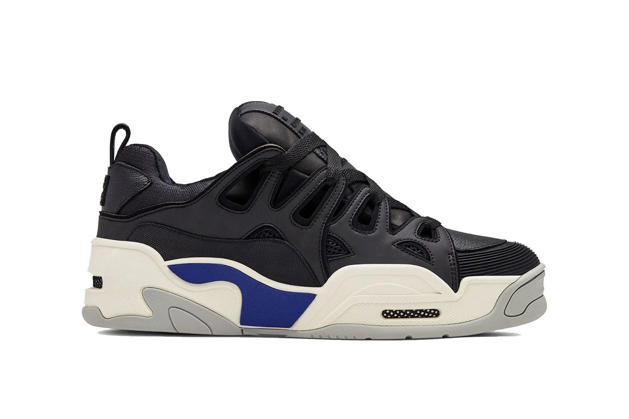 1221b861 The A$AP Rocky x Under Armour SRLo Sneaker Is Finally Here | The Source