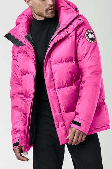 canada goose jacket tumblr