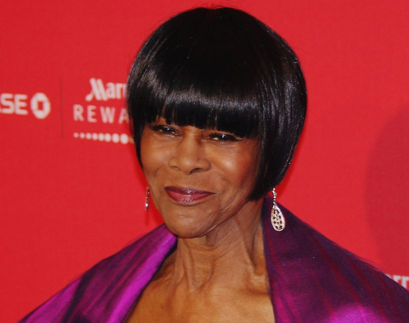 Cicely Tyson to Release 'Just As I Am' Memoir in 2021