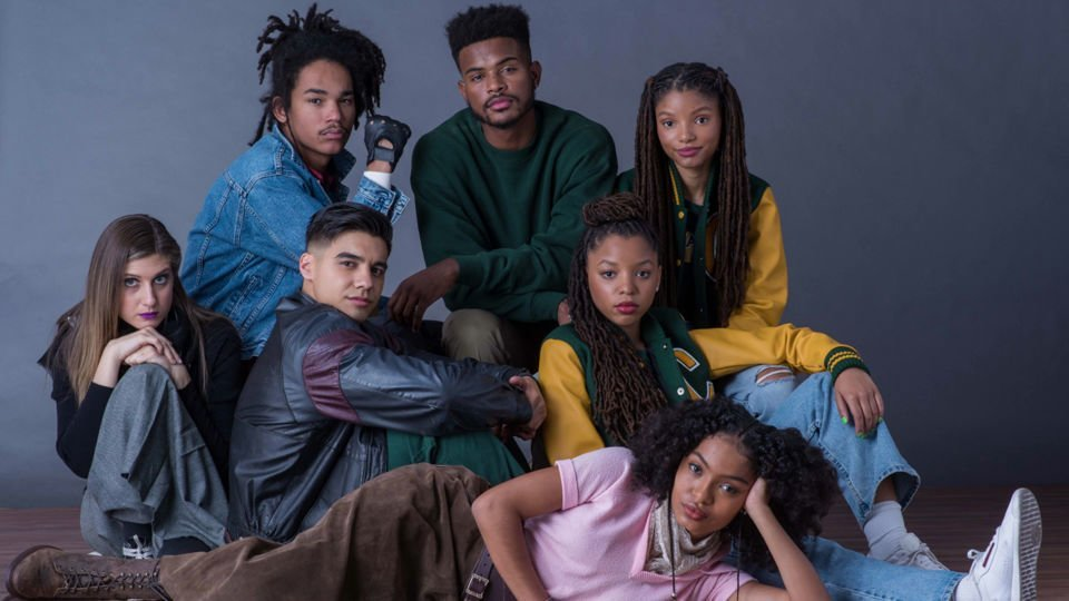 Image result for grownish