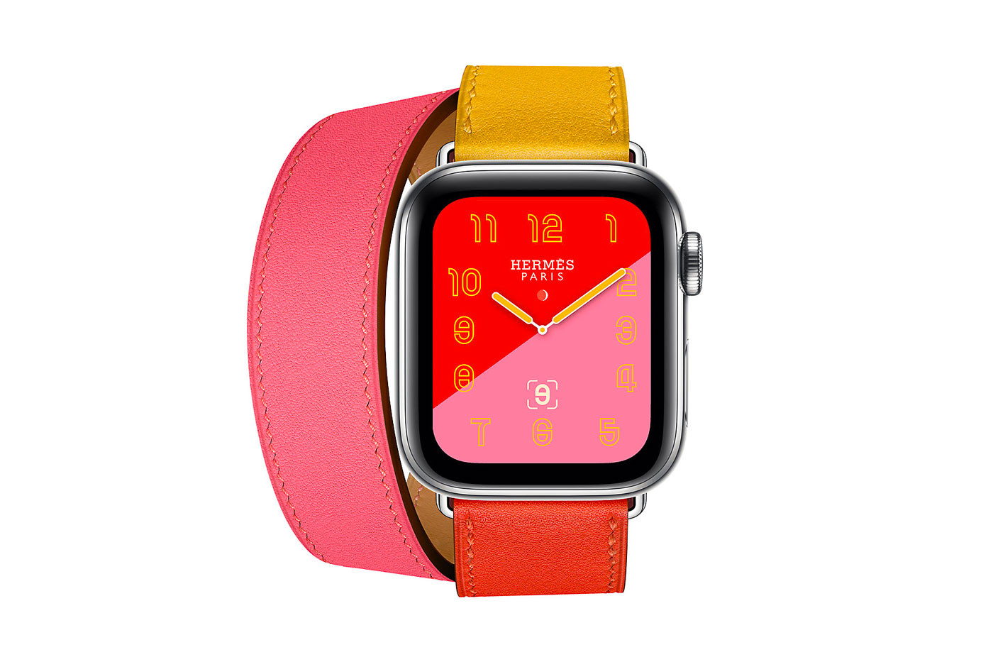 hermes apple watch series  strap